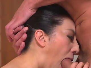 Horny Milf 5