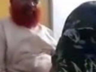 Pakistani Desi Molvi Fucking Desi boy