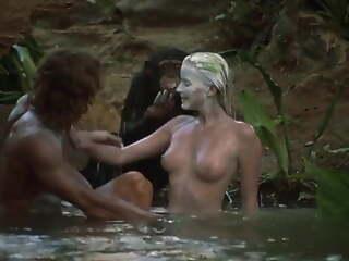 Nude Celebrities in the Grid-work