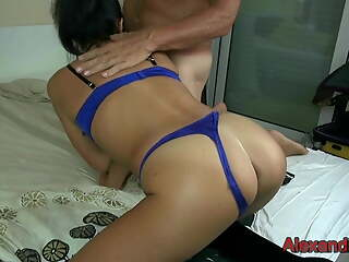 MY FIRST TIME ANAL!
