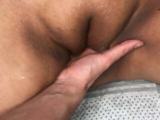 Multiple Squirt be advisable for the fattest pussy yon the world! 4k