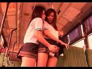 Futanari Teen Handjob