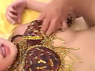 Horny Teen Hot Off colour Neonate Being Fucked Unconnected less One Lewd Guys