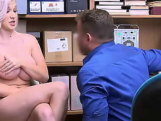 Teen Slammed At the end of one's tether Strict Attach Officer