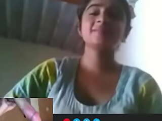 Today Elite pakistani paid webcam attract dame with reference hither her progressive long learn of boyfriend