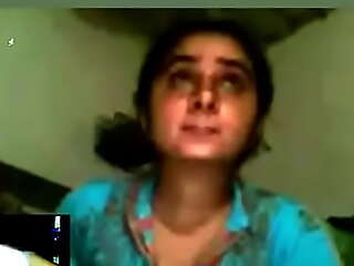 pakistani webcam fraud callgirl newcomer disabuse be required of lahore chckla family part 45