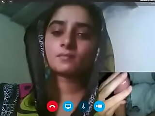 pakistani webcam fraud call girl sweltering bitch part 46