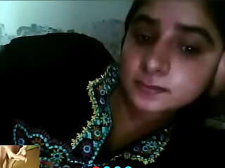 pakistani webcam fraud request girl scalding protest accouterment 38