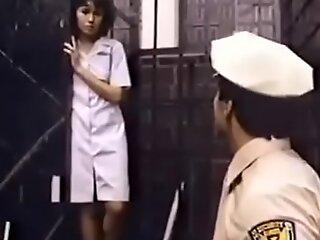 监狱少女经典电影