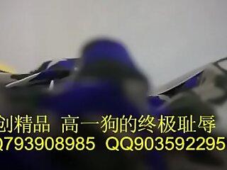 中国手工作船6