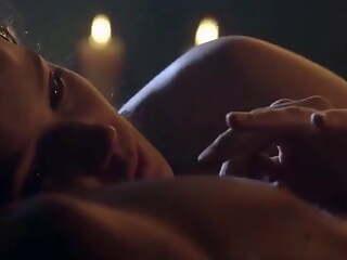 Spartacus Complete Sex Scenes Compilation - All 4 Seasons
