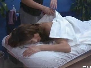 Massage hot