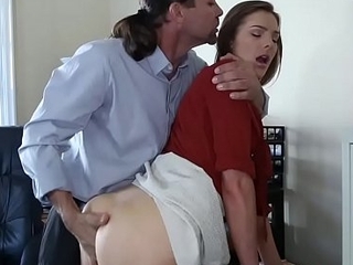 Anal queen Shyla Ryder rides a locate fixed and good