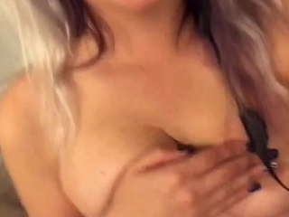 Hot gamer unreserved video topless dowsing