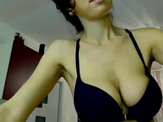 My ex showing tits on cam ! More at hotcamsxxx.eu .